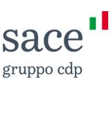 Logo SACE